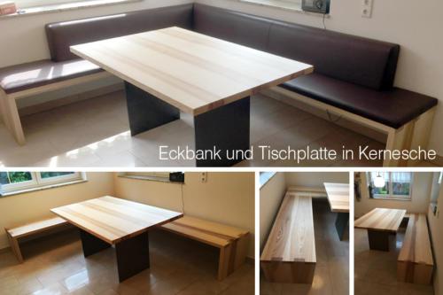 Eckbank-und-Tischplatte-Kernesche